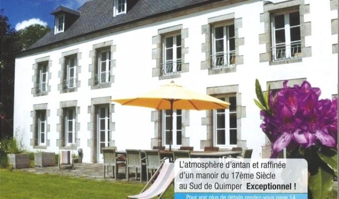 «Le Petit Journal de Terre D'Immo» N°7 – Edition de Juin et Juillet 2014