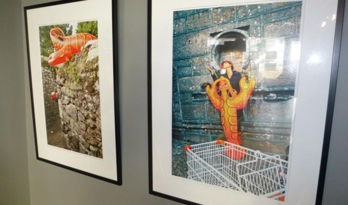 Nouvelle Exposition pour le Printemps du Photographe Olivier GUERLAIN.