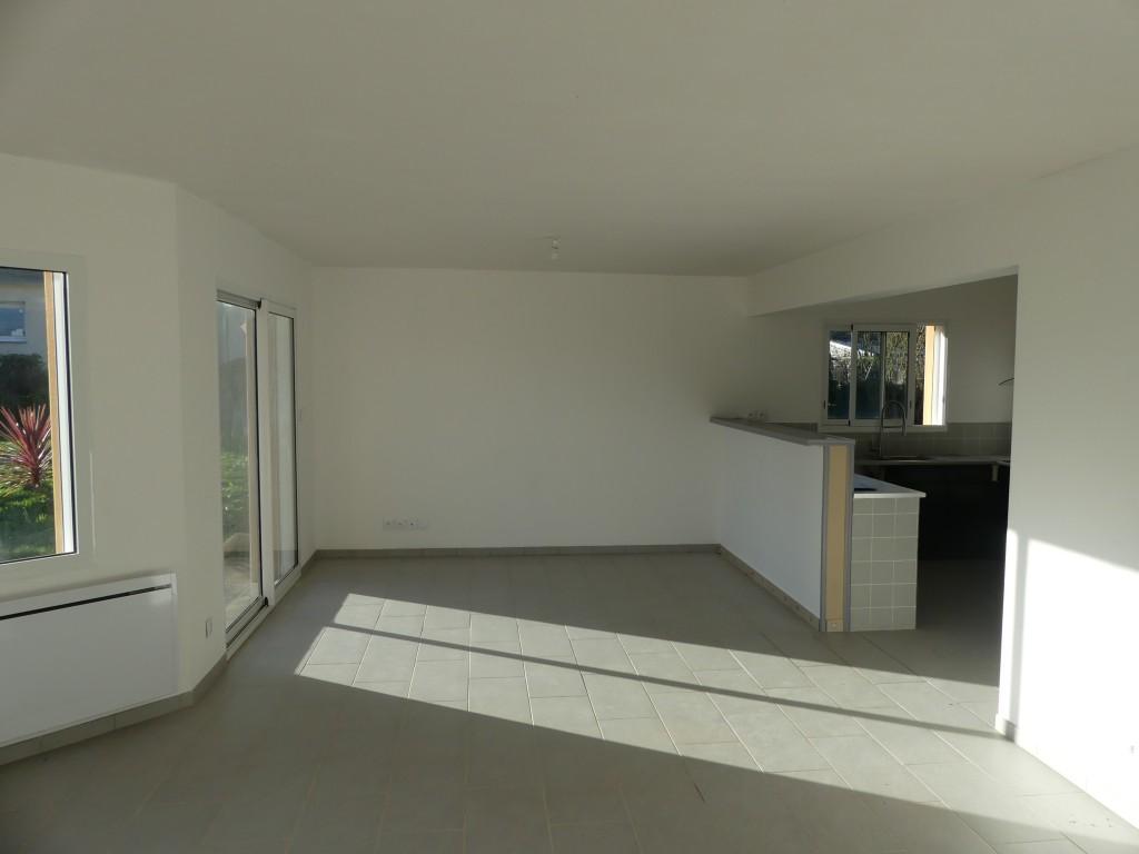 Maison Contemporaine 5 Chambres A Louer 29000 Kerfeunteun TERRE D'IMMO