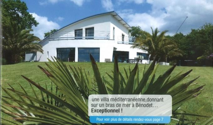 «Le Petit Journal de Terre D'Immo» N°2 – Edition Août et Septembre 2013