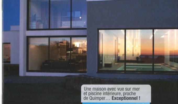 «Le Petit Journal de Terre D'Immo» N°3 – Edition Octobre et Novembre 2013