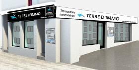 Nouvelle agence immobilière à Quimper